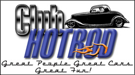 Club Hot Rod Forums}