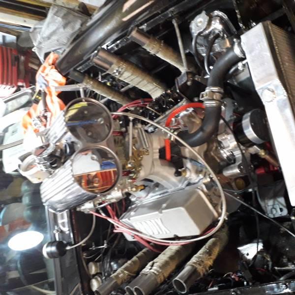 SBC engine