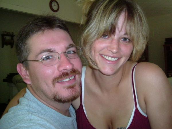 Ed and Renee