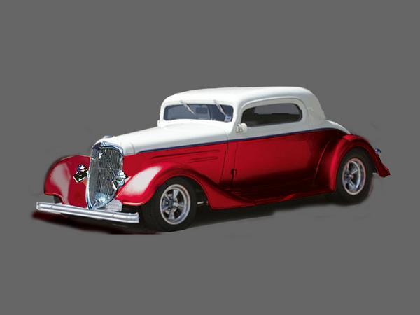 1932-chevy