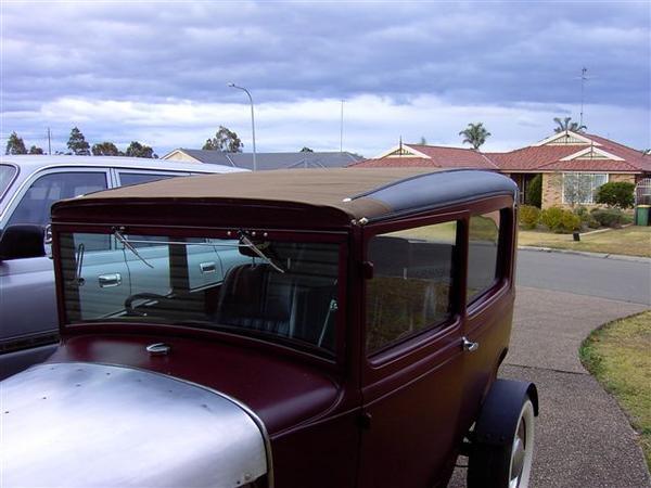 1930 tudor roof