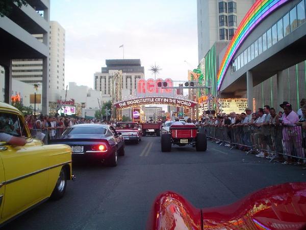 Cruisin' Reno 2005