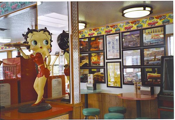 More Hot Rod Cafe
