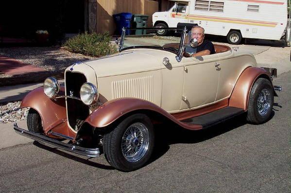 Copper State Cruiser!