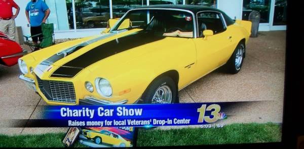 car show Jematt