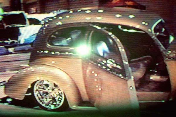 35 Chevy 2002 Don Ridler Memorial Award Winner
