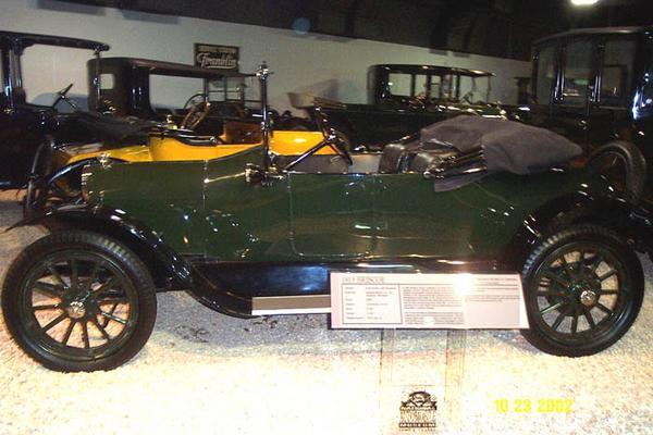 1915 Brisco