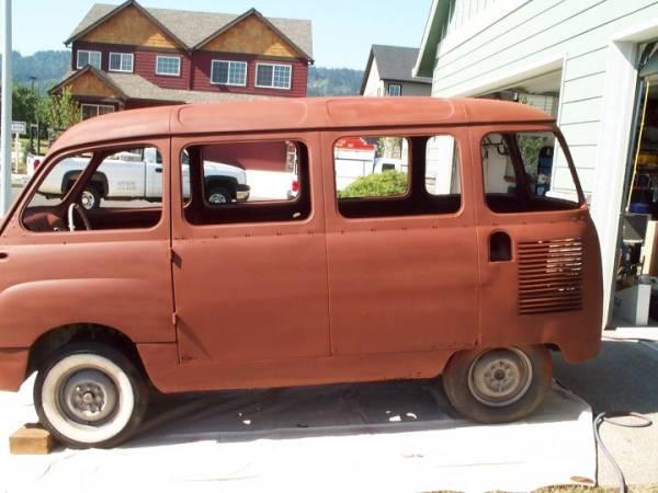 1958 600 Multipla OM