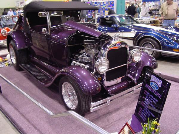 1928 Ford Pickup