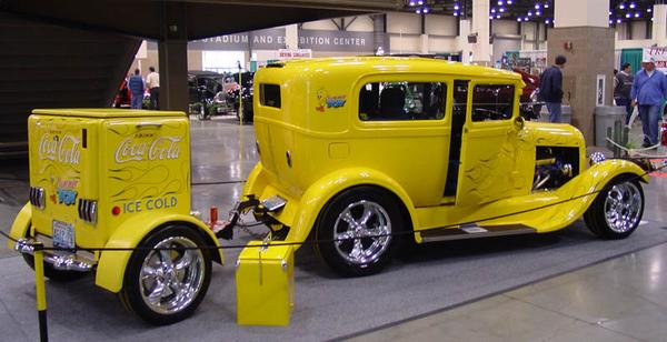 2004 Seattle Roadster Show
