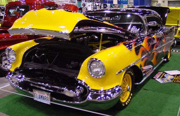 Olds 88