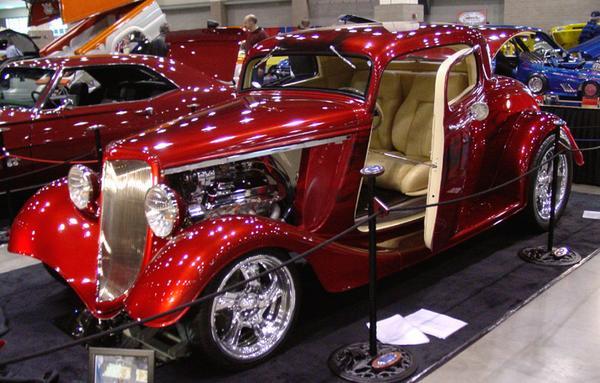 2005 Seattle Roadster Show