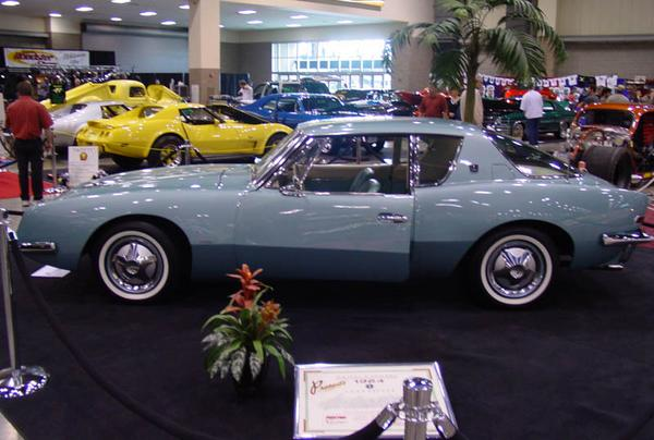 2005 Seattle Roadster Show