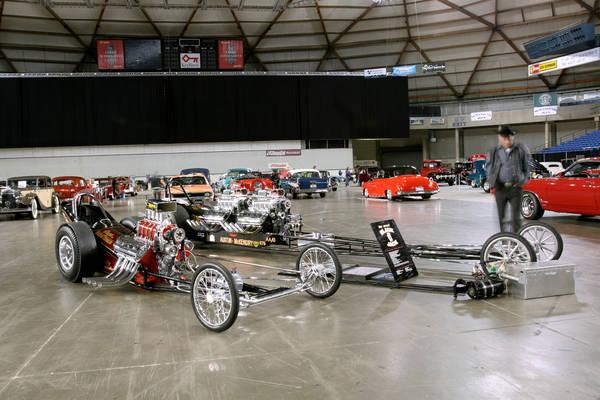 MotorSports 2008 Tacoma Wa.