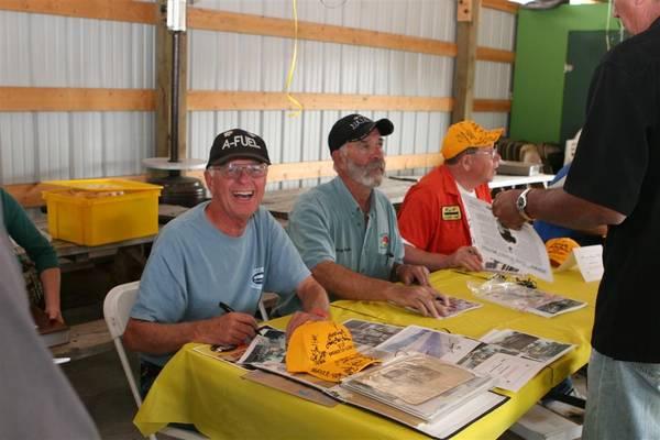16th Annual Nostalgia Drags Bremerton Raceway